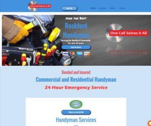 Handyman Rockford